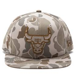 Newera - Gorra Chicago Bulls
