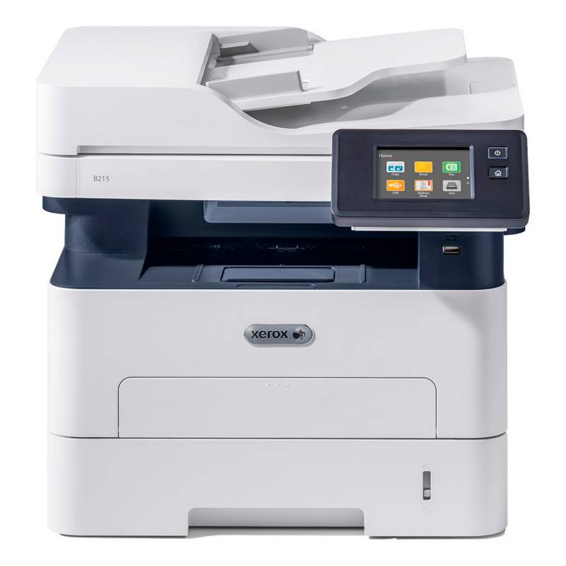 Xerox - Impresora láser multifunción Wifi B215