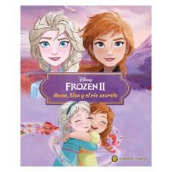 Frozen - Frozen 2 Anna, Elsa y el río secreto