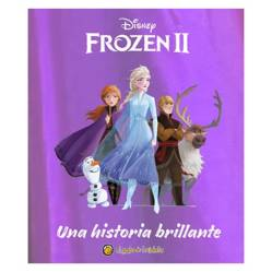 Frozen - Frozen 2: Una historia brillante