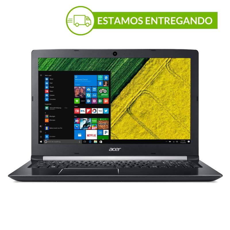 "Acer - Notebook ASPIRE 5 Intel Core 5 8GB RAM 1TB 15"""