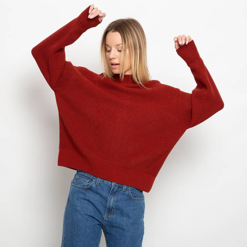 Basement - Sweater mock