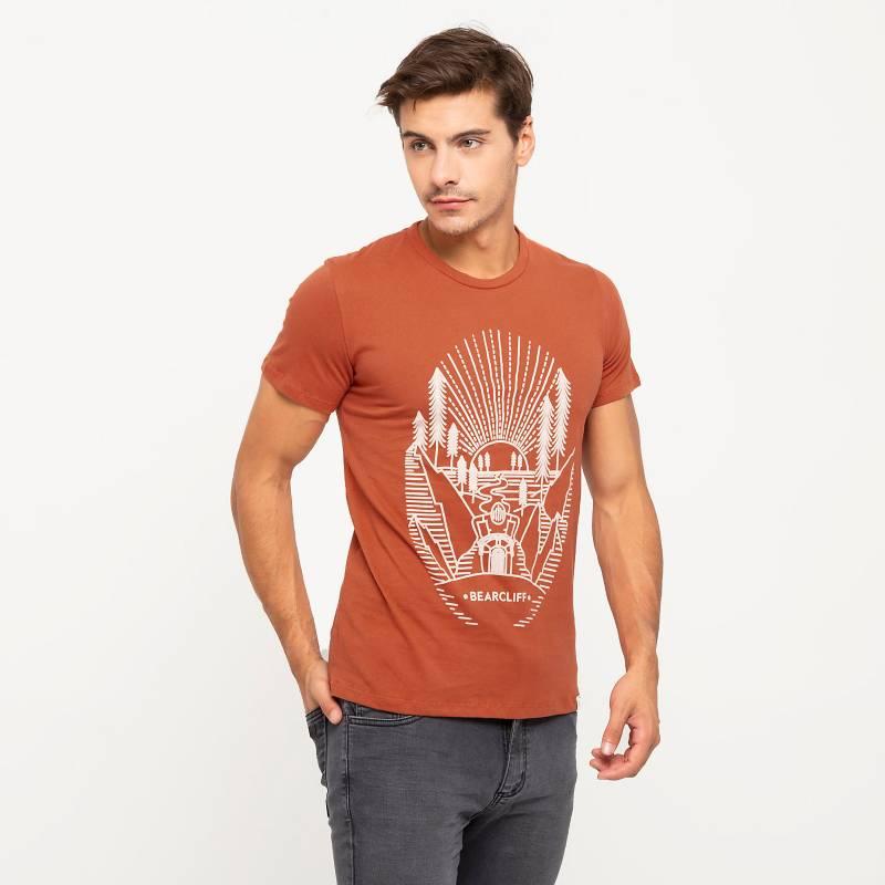 Bearcliff - Remera Arizona