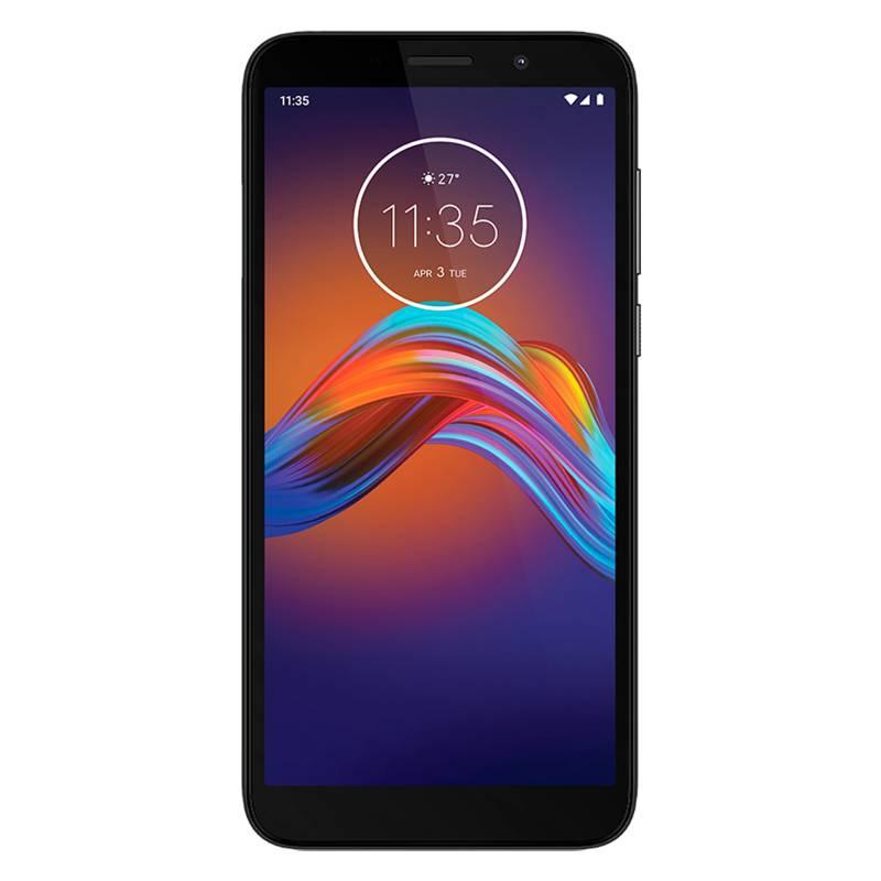 Motorola - Celular libre E6 play 32GB 2GB RAM
