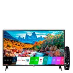 LG - Smart TV LED 50'' 4K 50UM7360 HDR