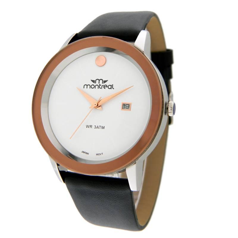 Montreal - Reloj MU-553