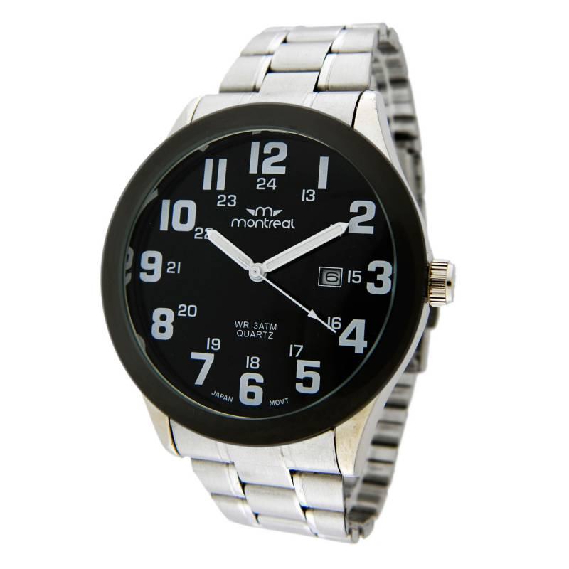 Montreal - Reloj MU-528