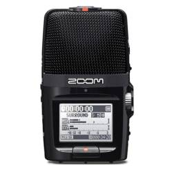 Zoom - Grabador digital H2N