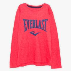 Everlast - Remera deportiva logo 6 a 16