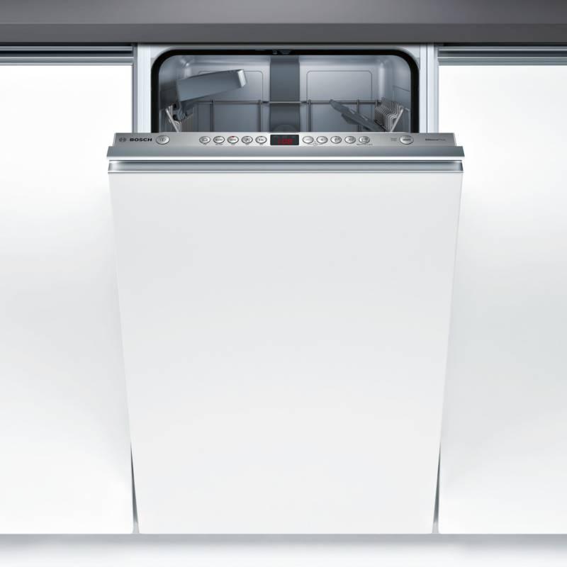 Bosch - Lavavajillas SPV45IX05E 9 cubiertos