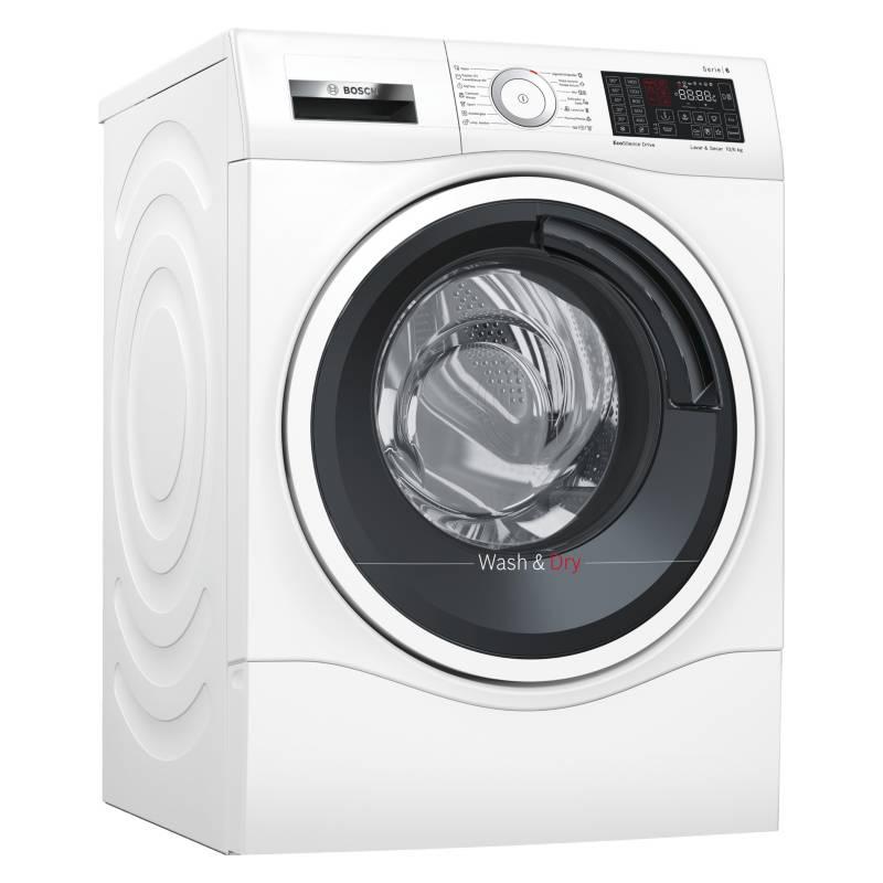 Bosch - Lavasecarropa WDU28540ES 10kg