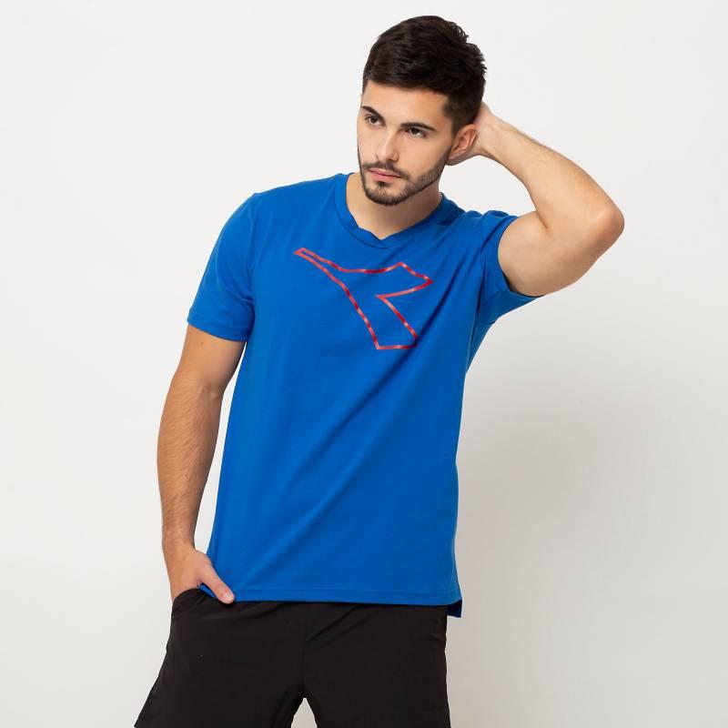 Diadora - Remera logo NJC