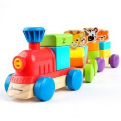 Tren descubre