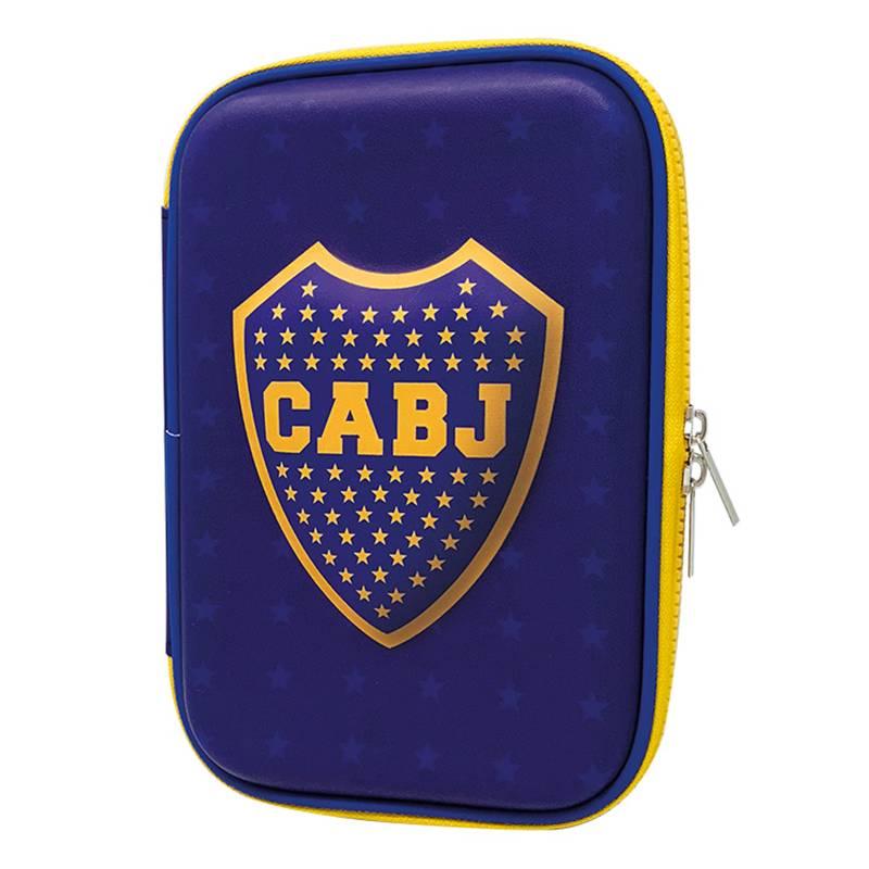 Boca - Cartuchera  Boca Juniors