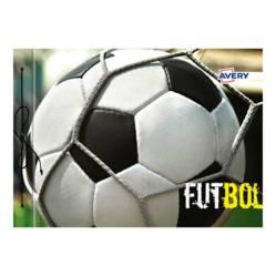 Carpeta Fútbol