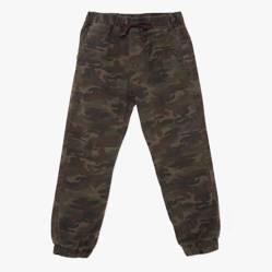 Pantalon jogger 10 a 16