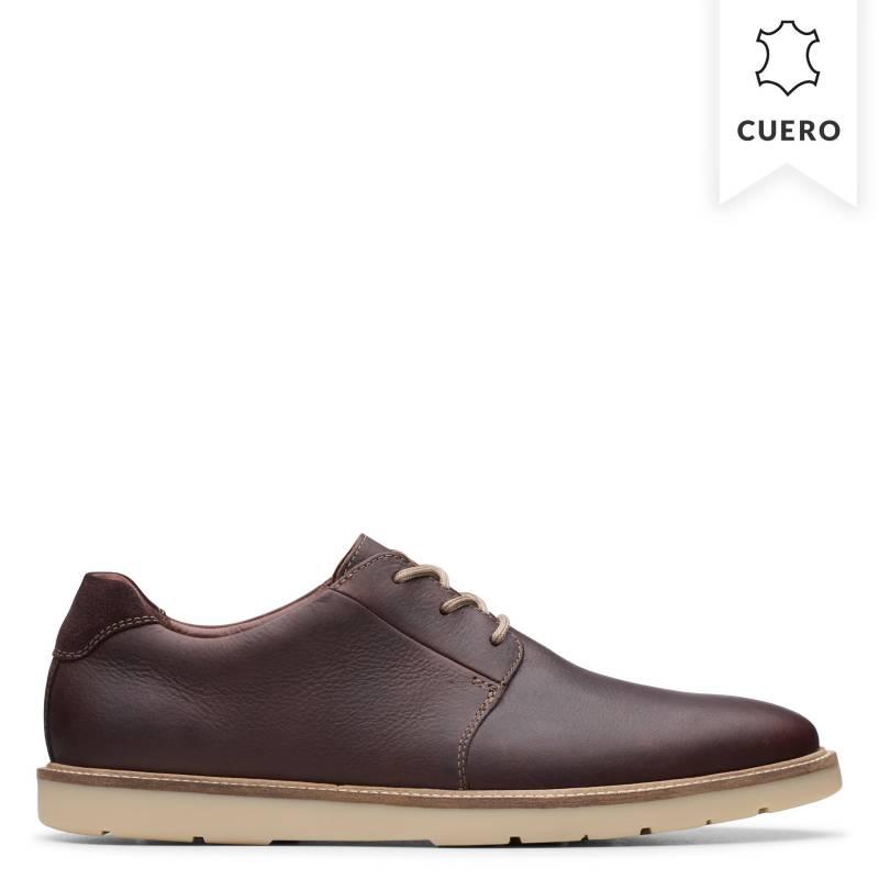 Clarks - Zapatos Grandin Plain