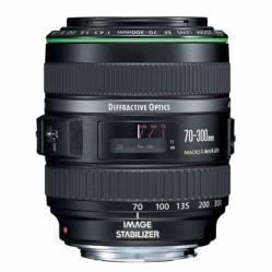 Lente de cámara teleobjetivo f/4-5.6 70-300mm
