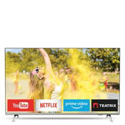 "Philips - Smart TV 58"" 58PUD6654/77 4K Ultra HD"