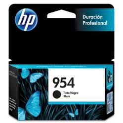 Cartucho HP de tinta 954 negro