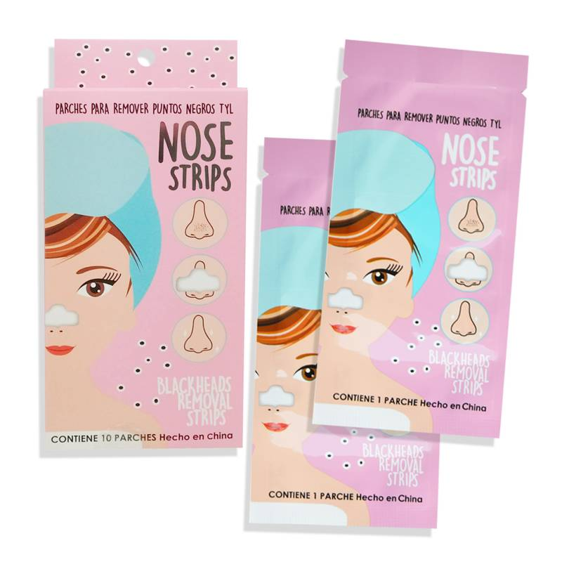 Thelma & Louis - Nose strips