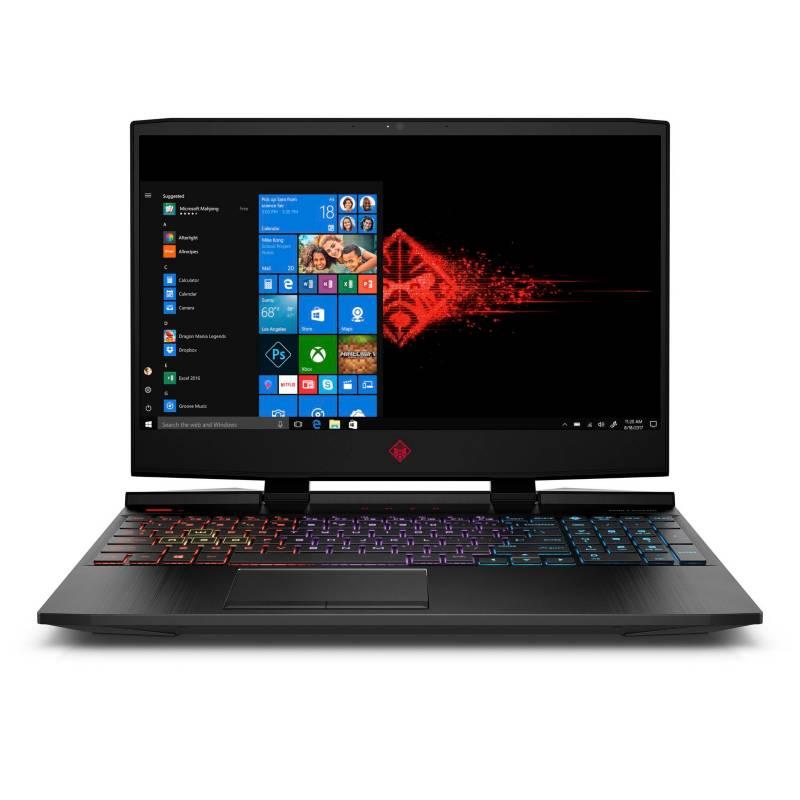 HP - Notebook 15-dc0057la 16 gb 1 TB + 128PCie W10