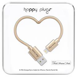 Happy Plugs - Cable Lightning