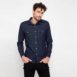 Levi's - Camisa Classic Western