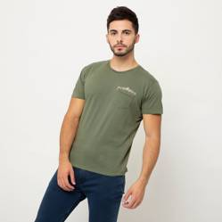 Mossimo - Remera con estampa Spirit