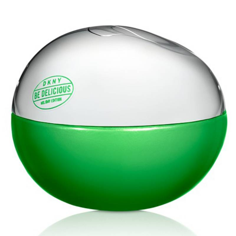DKNY - Be Delicious Holiday Limited Edition EDP 50ml
