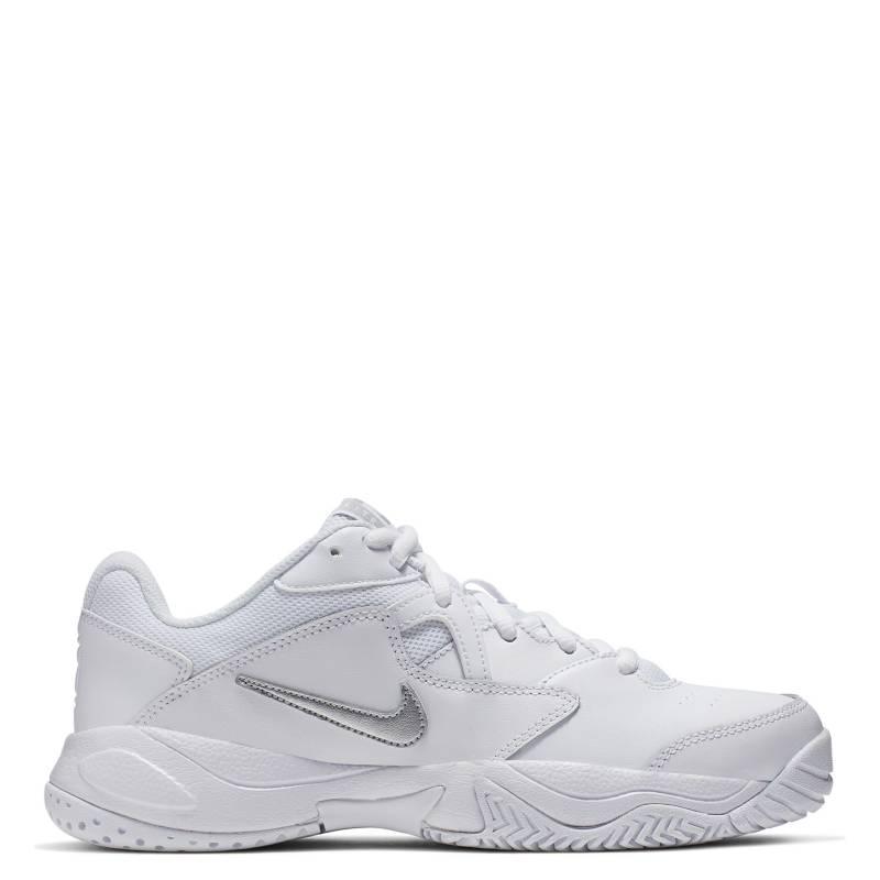 Nike - Zapatillas Court Lite mujer