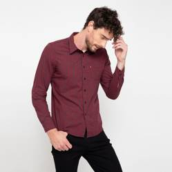 Camisa Classic One Pocket