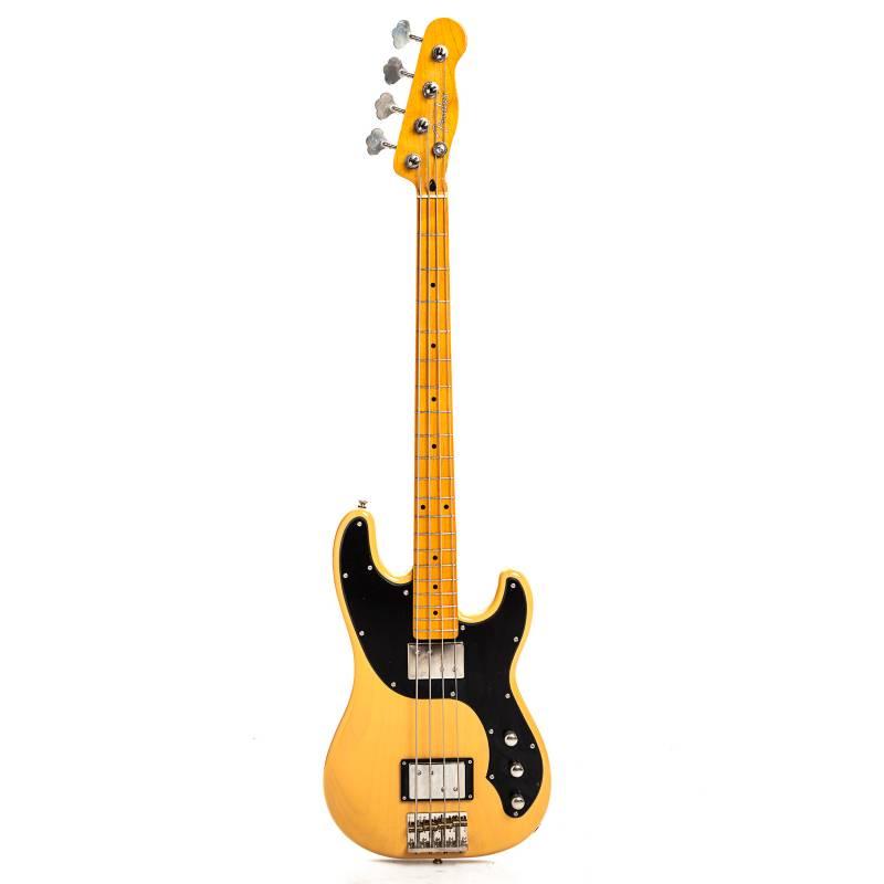 Fender - Bajo eléctrico 024-1502-550