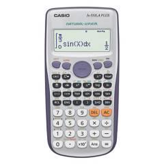 Casio - Calculadora científica FX-570LAPLUS