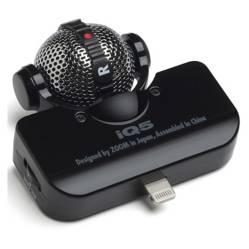 Zoom - Micrófono IQ5/B