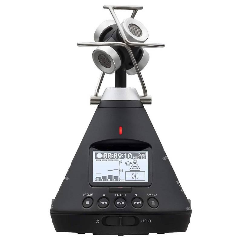 Zoom - Grabador digital H3-VR
