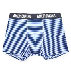 Americanino - Boxer con rayas