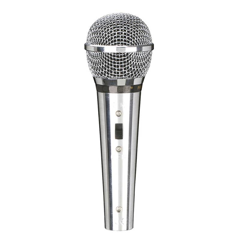 Ross - Micrófono FM-A3-LS-CN