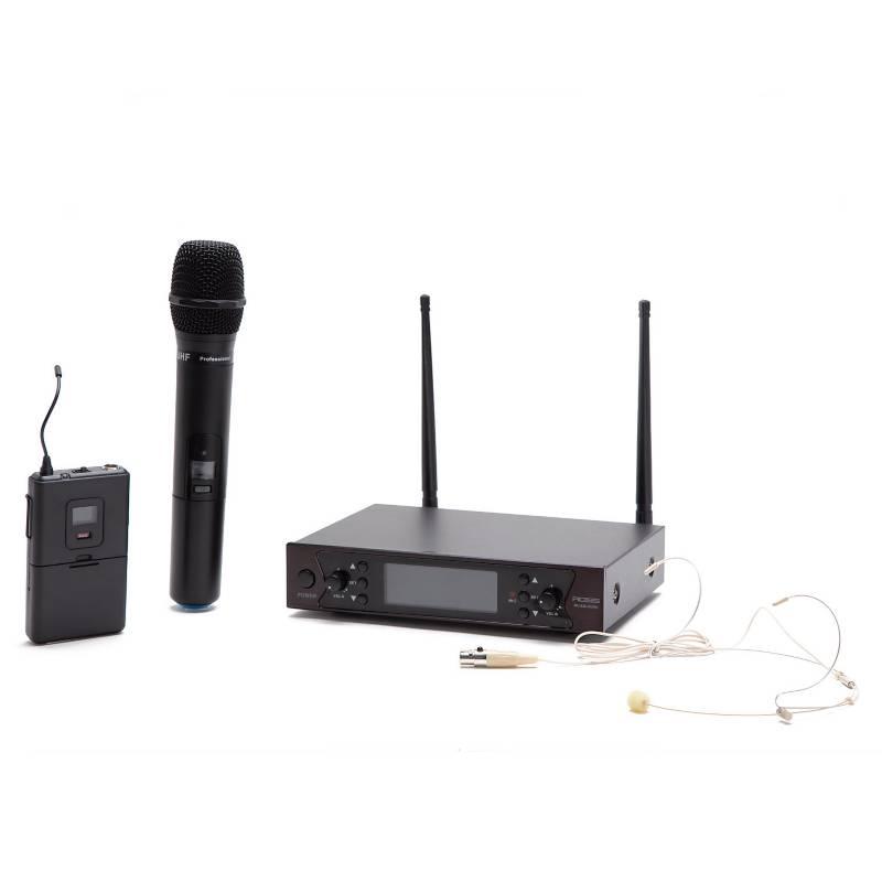 Ross - Micrófono MU-626-HS/HH