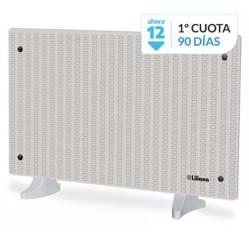 Liliana - Panel calefactor eléctrico 2200W