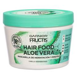 Garnier - Hair food aloe vera 350 ml