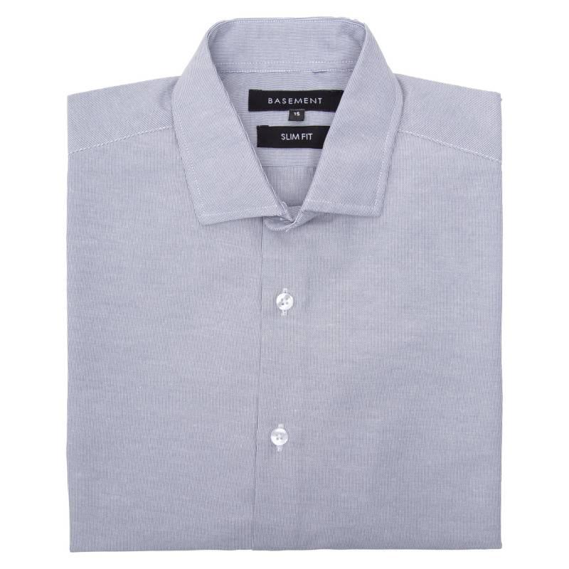 Basement - Camisa mini