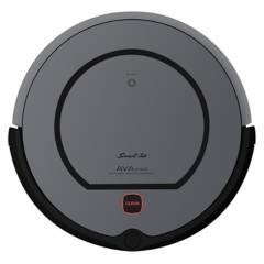 Smart Tek - Aspiradora robótica Ava Mini 20 W