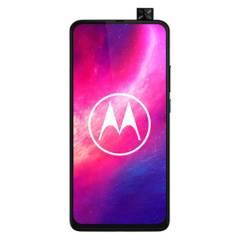 Motorola - Celular libre One Hyper Azul 128GB 4GB RAM