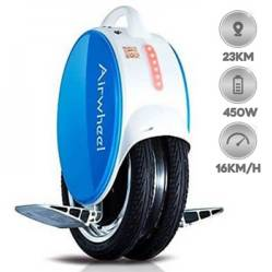 Kasia - Monociclo eléctrico Q5