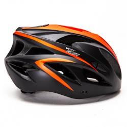 Blue bike - Casco viper