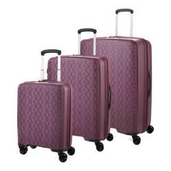 Delsey - Set por 3 valijas rígidas Verage