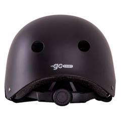 Go Smart - Casco para bicicleta y monopatín