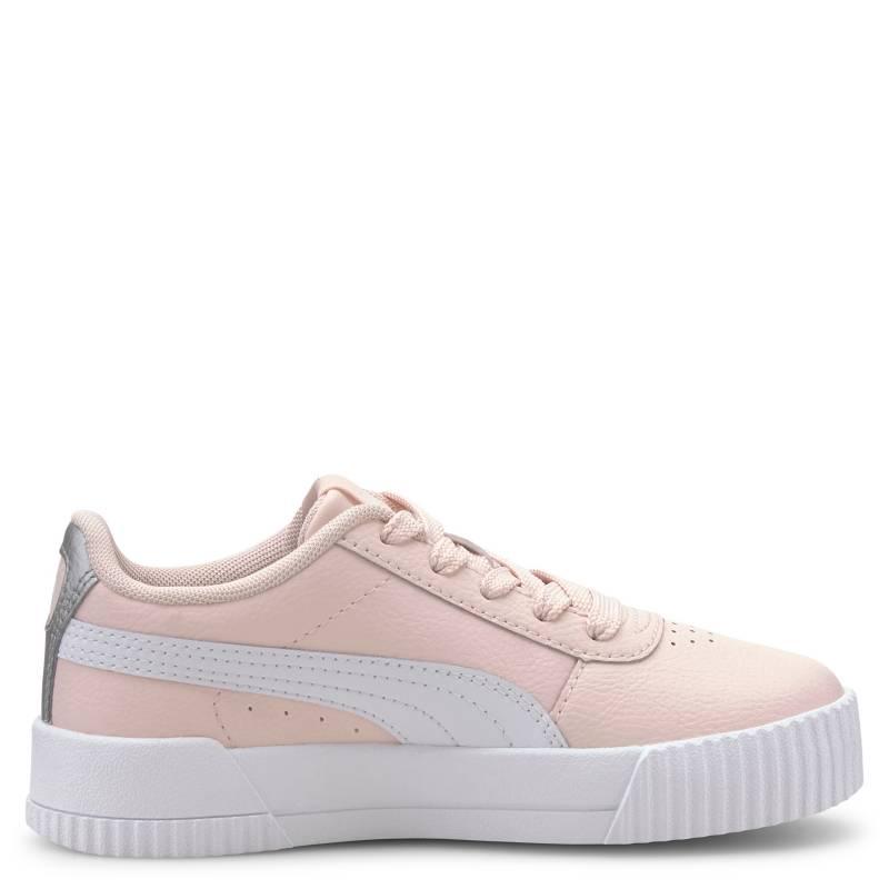Puma - Zapatillas Carina niña