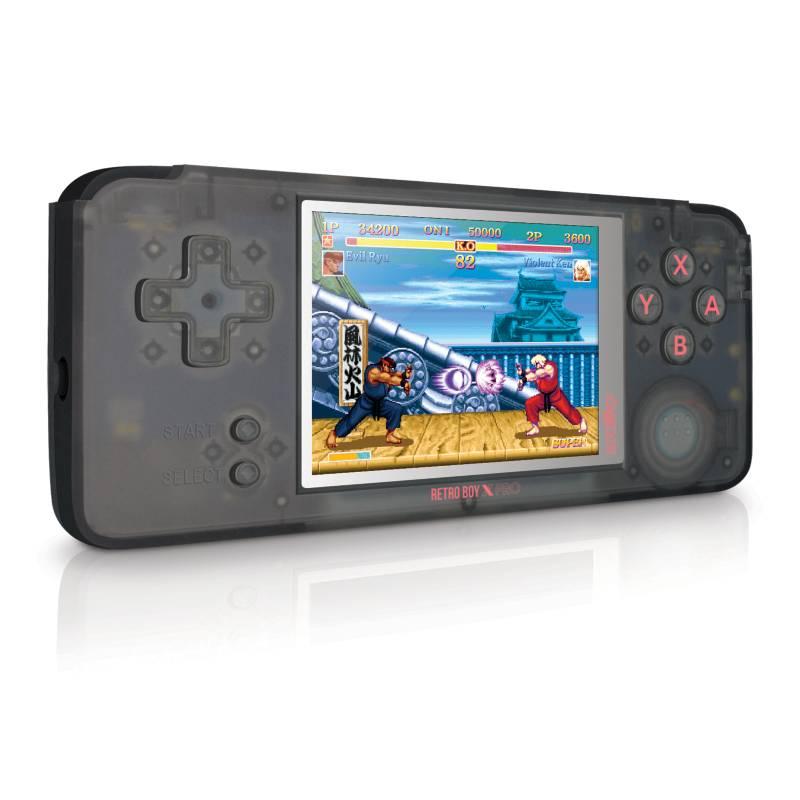 Level Up - Consola Retroboy X Pro